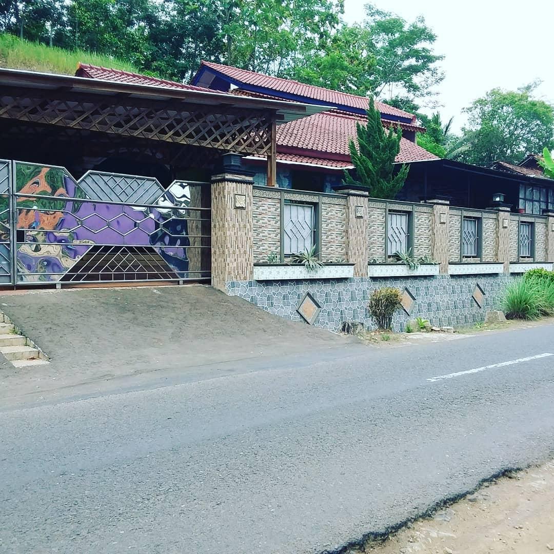Rumah Idaman Jl Raya Cipari - Majenang Cilacap