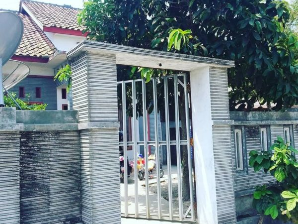 Rumah Minimalis dekat Terminal Sidareja Cilacap