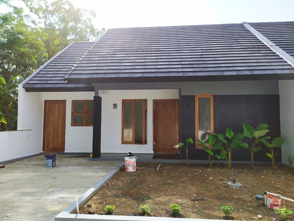 Tips Beli Rumah dengan Gaji Standar