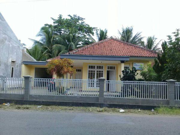 Rumah Strategis Lakbok Jawa Barat