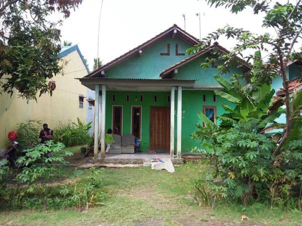 Rumah Minimalis di Kedungreja Kab. Cilacap